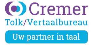 Tolk Vertaalbureau Cremer – Uw partner in taal en vertalingen